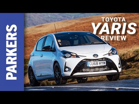 Toyota Yaris (2011 - 2020) Review Video