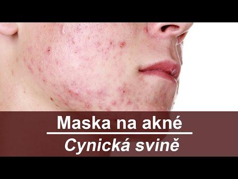 Hliněná obličejová maska recept proti stárnutí
