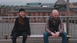 Die Tüdelband – La Paloma oje (offizielles Video)