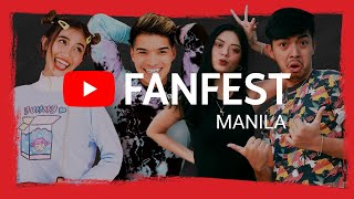 YouTube FanFest Manila 2019   Trailer