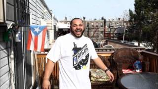 Joell Ortiz - Clique Freestyle [New CDQ Dirty NO DJ]
