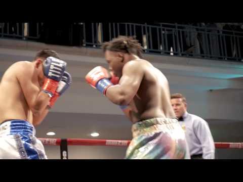 2017 Big Fighters, Big Cause - Sugar Ray Leonard Foundation