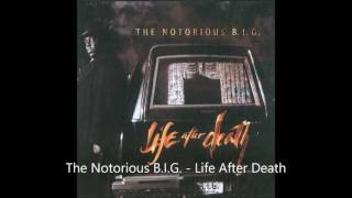 The Notorious BIG   Long Kiss Goodnight
