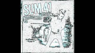 Sum 41-No Apologies