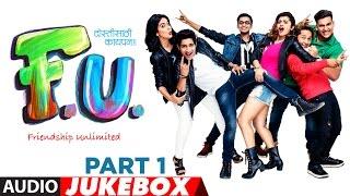 Presenting FU Friendship Unlimited movie full audio songs Jukebox: