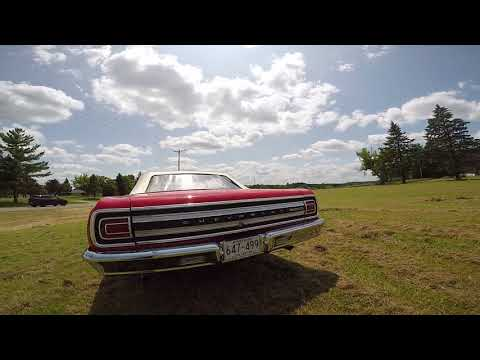 Video of '65 Chevelle Malibu - O6UH