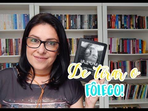 [Thriller Psicológico] Arlequim - Dark Gero | Ju Oliveira