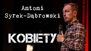 Antoni Syrek-Dąbrowski - Kobiety