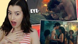 Señorita ~ Shawn Mendes & Camila Cabello MV Reaction