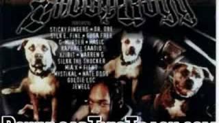 snoop dogg - snoopafella - no limit top dogg