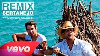 REMIX SERTANEJO - Gaveta - Fernando e Sorocaba [ Sertanejo Remix 2014 ]