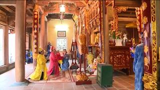Tin Tức 24h Mới Nhất Hôm Nay: Lễ giỗ Hoàng đế Mai Thúc Loan