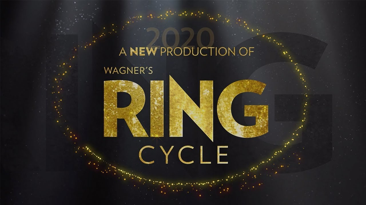 The Ring Cycle 2020 | Lyric Opera of Chicago