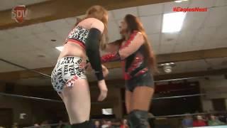 Night Of Champions: Malia Hosaka Vs Kara Noia