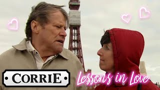 Lessons in Love From Corrie Couples | Coronation Street