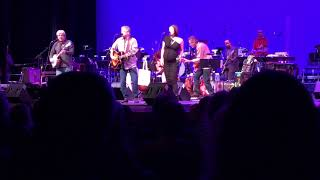 "Wild Honey Orchestra plays Buffalo Springfield - ""Go & Say Goodbye"" - Alex Theatre, Glendale 2/17/18"