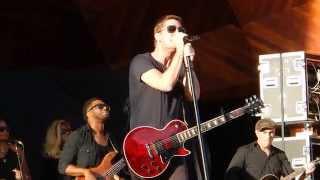 Rob Thomas - Mockingbird - MixFest 2015 - Mix104.1 - Boston - 9/19/15