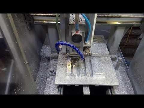Rutech - Frezowanie CNC średnio optymalne kieszeni okrągłej - zdjęcie