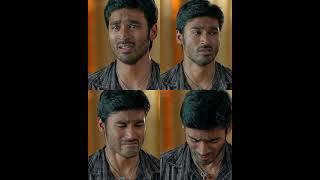 Dhanush love failure status 💔 love failure dialogue 💔👍#kutty#dhanush#tamil#whatsapp#status