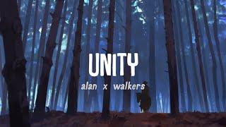 Alan X Walkers   Unity (Lyrics + Lirik Terjemahan Bahasa Indonesia)