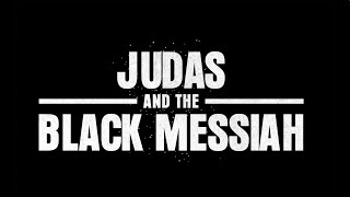 JUDAS AND THE BLACK MESSIAH Q&A moderated by Cinematographer Bradford Young