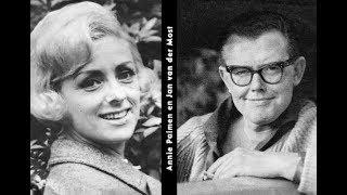 Annie Palmen & Jan van der Most - Samen ( 1956 )
