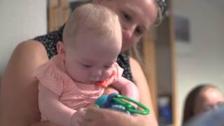 Helping babies crawl: The Self-initiated Prone Progressive Crawler
