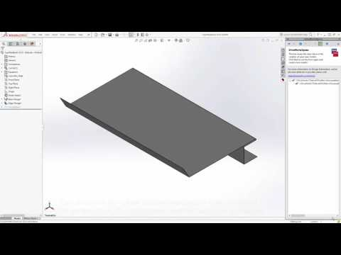 Running the DriveWorksXpress Extraction Canopy Sample Project