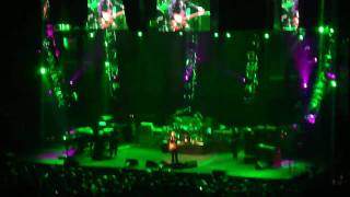 Tom Petty Covers Van Morrison/Them--Mystic Eyes. Live Calgary Mojo Tour, June 15 2010.