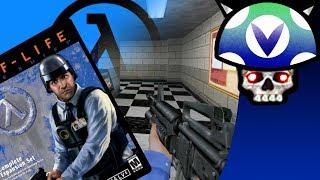 [Vinesauce] Joel   Half Life Marathon: Half Life: Blue Shift