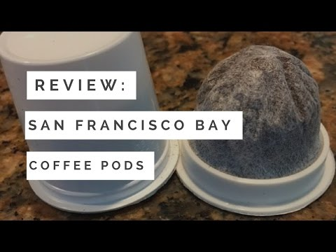 San Francisco Bay Coffee Pods for Keurig Have Less Plastic