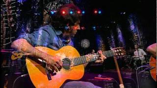 Cor das Cordas | Cigano (Djavan) | Instrumental Sesc Brasil