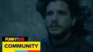 PizzaPartyFX: New Game Of Thrones Promo Reveals Controversial Character