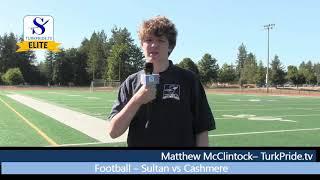 Promo Shot – Football Sultan vs. Cashmere
