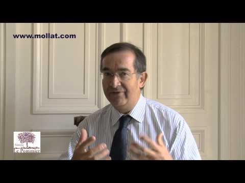 Vidéo de Laurent Degos