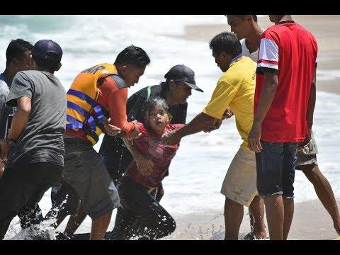 Tragedi Pantai Drini 3 September 2016