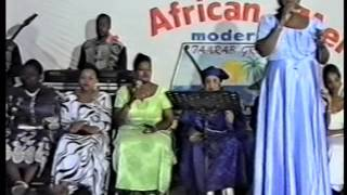 East African Melody Modern Taarab – Ya Mbayana Imemuumbua (Official Video)