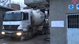 preview picture of video 'Çankırı Hazır Beton'