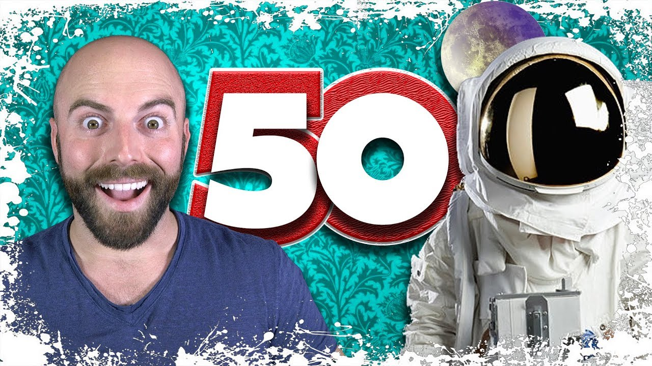 50 AMAZING Facts to Blow Your Mind! #82 thumbnail