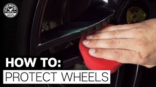 How To Protect Your Painted, Chrome, Alloy, & OEM Wheels!