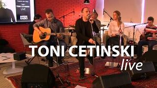 Toni Cetinski LIVE na Narodnom - Svjetski dan radija