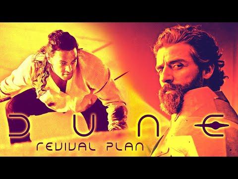 DUNE Revival Plan: Why Jason Momoa & Oscar Isaac Were Cast For Denis Villeneuve's Dune