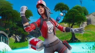 Fortnite - Good controller player. 2700+ wins.