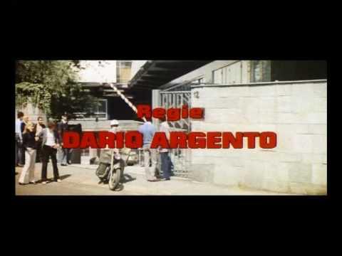 Die neunschwänzige Katze (Dario Argento) - Trailer - Deutsch