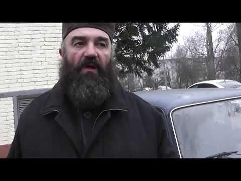 Акция Автомобиль для священника завершена.Слава Богу.Спасибо участникам от Uazovod Patrick