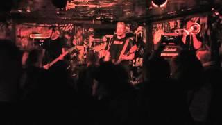 SNUFF - Arsehole (live).