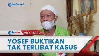 Jalani Pemeriksaan ke-14, Yosef Buktikan Tak Terlibat Pembunuhan Subang, Sebut Ada 4 Saksi Penguat