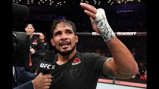 UFC Brooklyn: Dennis Bermudez anuncia a aposentadoria no MMA