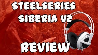 Steelseries Siberia V2 Headset Review