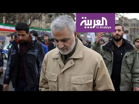 العرب اليوم - تغريدة ملغومة تثير الخلافات بين رفاق قاسم سليماني
